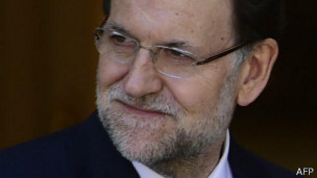 Mariano Rajoy (foto de archivo)