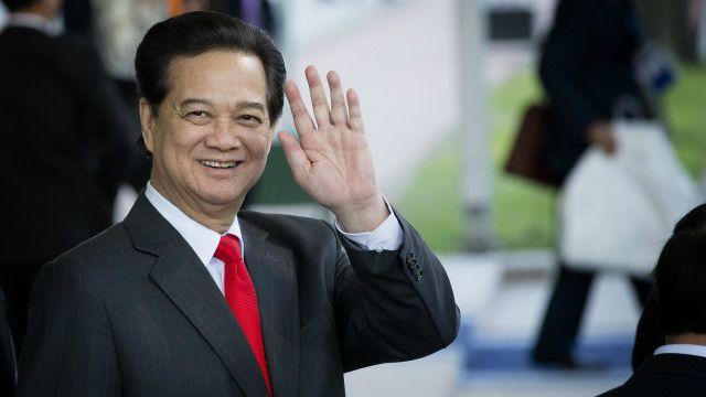 Hai người con trai của Thủ tướng Dũng đều du học nước ngoài về được giao trọng trách