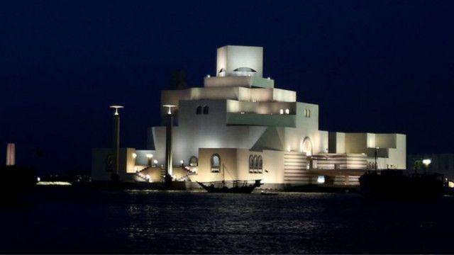متحف الفن الإسلامي القطري يضم مقتنيات من مجموعة الشيخ سعود بن محمد آل ثاني