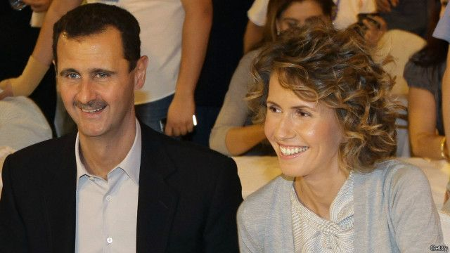 بشار اسد فعلا در سوریه دست بالا را دارد