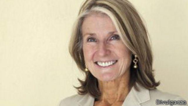 Barbara Bruns estuda educação no Brasil há 20 anos
