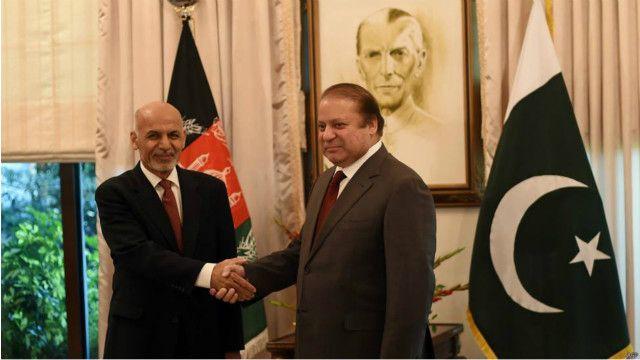 کرزئی دور حکومت میں پاکستان اور افغانستان میں بداعتمادی کی فضا قائم رہی