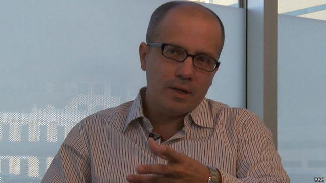 William Rodríguez Abadía