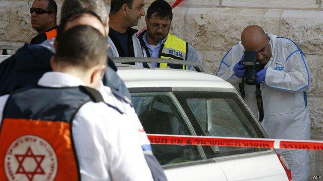 بنیامین نتانیاهو، نخستوزیر اسرائیل گفته است که کشورش پاسخی شدید نشان خواهد داد