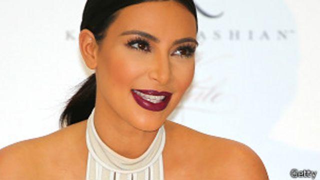 Kim Kardashian es la nueva reina de Instagram.