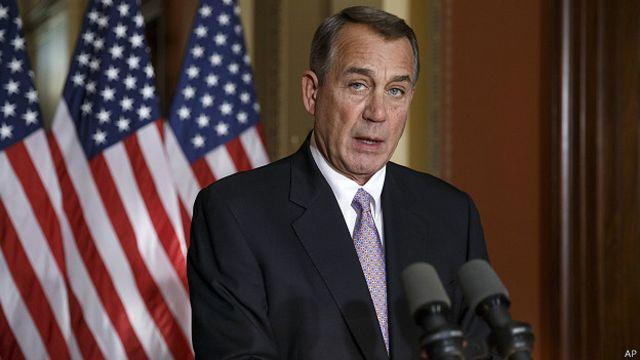 Boehner, anlaşmanın İran'ı 'cesaretlendireceğini' savundu.