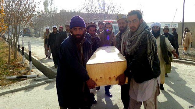 بیش از پنجاه تن از زخمیهای رویداد به کابل منقتل شده، حدود پنجاه نفر هم کشته شده اند