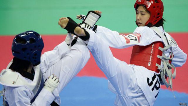 El taekwondo es una de las disciplinas que más crecimiento ha tenido en los últimos 20 años.