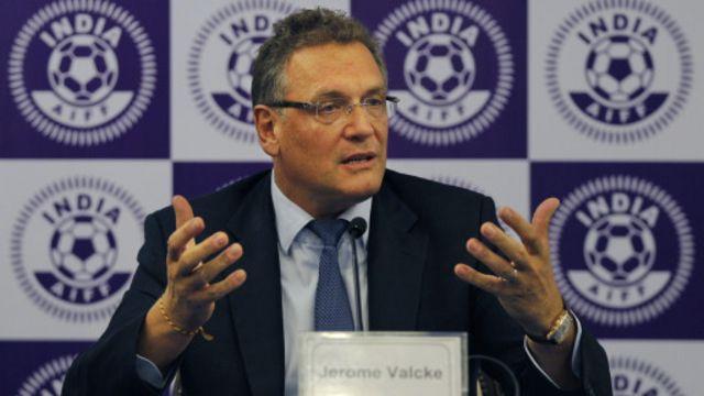 Selon son secrétaire général, la FIFA s'est déjà entendue avec la CAF sur la tenue de la CAN 2023 en juin.