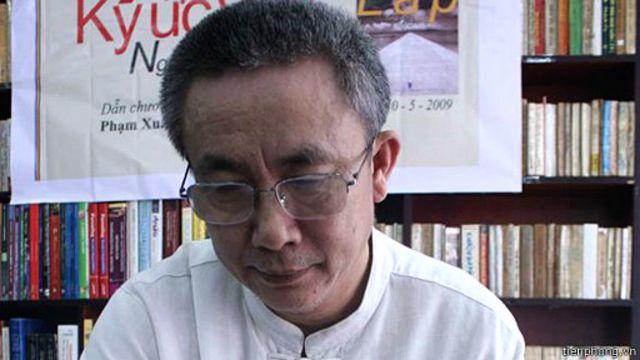 Ông Nguyễn Quang Lập