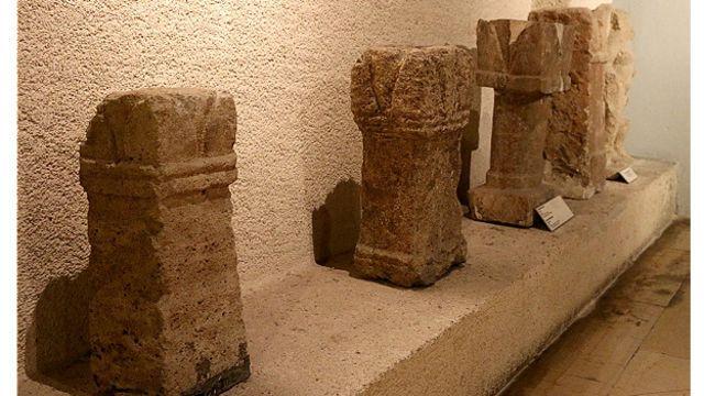 بخوردانهای ماسهای از دوران اشکانیان – موزه باستانشناسی استانبول