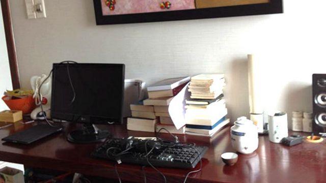 Nhà riêng blogger Bọ Lập