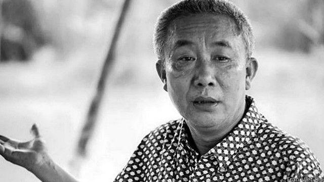 Một số tổ chức quốc tế đã lên tiếng yêu cầu trả tự do cho nhà văn Nguyễn Quang Lập.