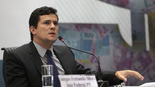 Com foro privilegiado, Lula passa a ser julgado pelo STF, e não mais pelo juiz Sérgio Moro