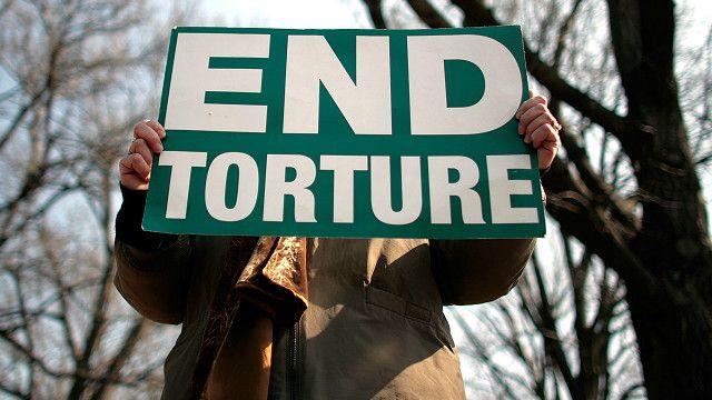 """""""يتعين على الحكومة البريطانية تفسير مدى اخلاقية التواطؤ في ممارسة التعذيب حتى إذا وجدت التفسير القانوني"""""""