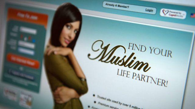 Site- ul de dating musulman 2021 Cercetarea omului care se imbraca in femeie