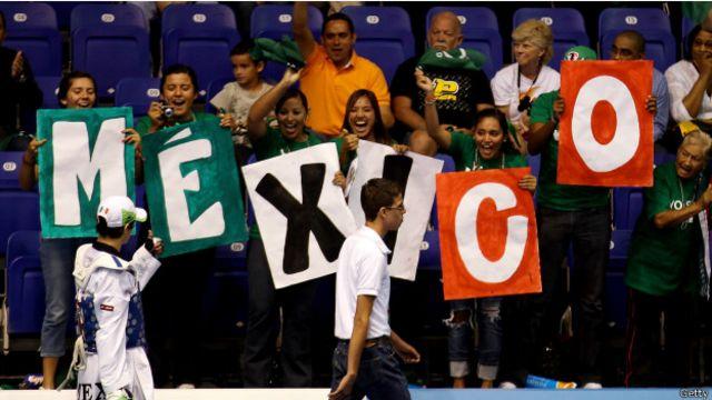 El organismo internacional reconoció a la federación mexicana de taekwondo como la mejor del mundo.