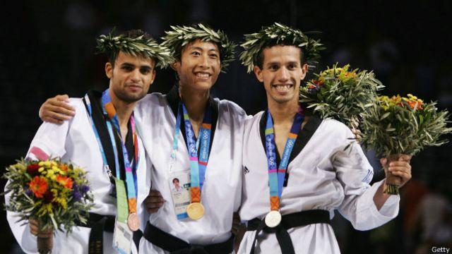 México cuenta con tres peleadores como números uno en sus respectivas categorías y tiene a otros cuatro entre los cinco mejores del mundo.