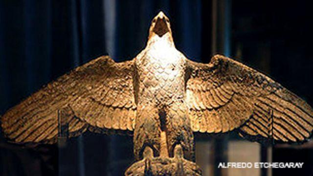Aguila del Graf Spee