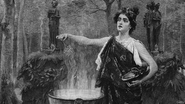 Medea, de R. Willis Madox