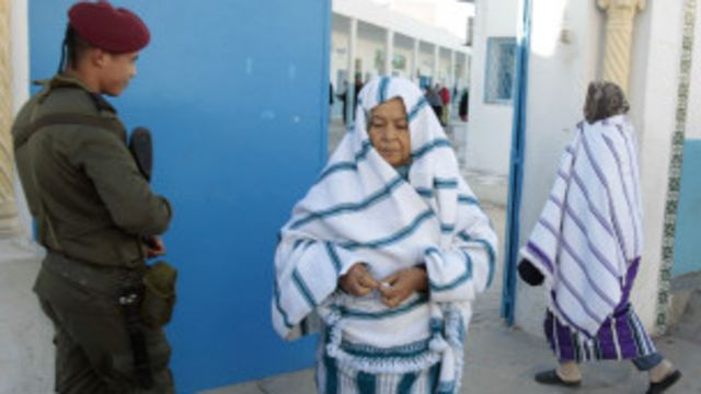 मारजुकी ट्युनिसियाको दक्षिणी क्षेत्रमा लोकप्रिय मानिन्छन्