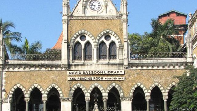 ہندوستان انگریزی کتابوں کا تیسرا سب سے بڑا بازار ہے