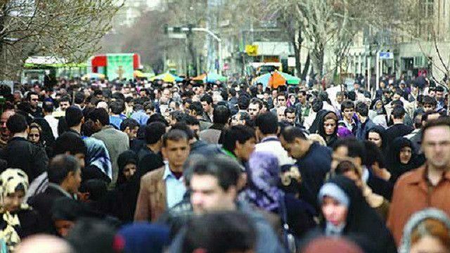ترغب فئة الشباب من سكان إيران في تحسين ظروفهم الاقتصادية، وتقرير مستقبلهم