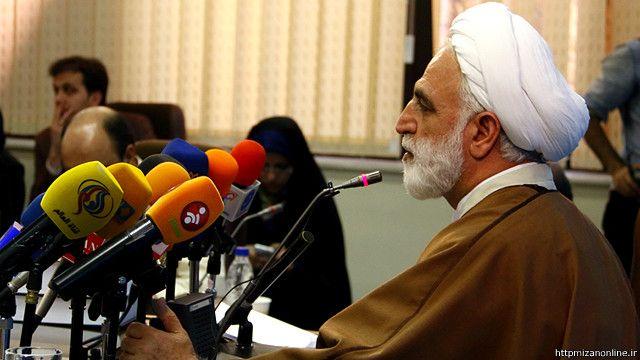 سخنگوی قوه قضاییه ایران زمانی برای برگزاری دادگاه رهبران اعتراضهای ۸۸ مشخص نکرده است