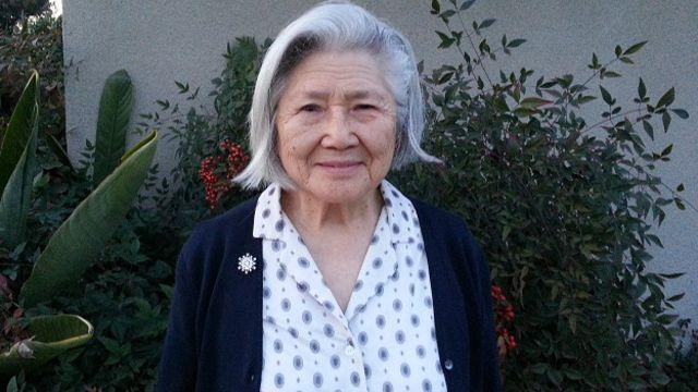 Blanca Katsura