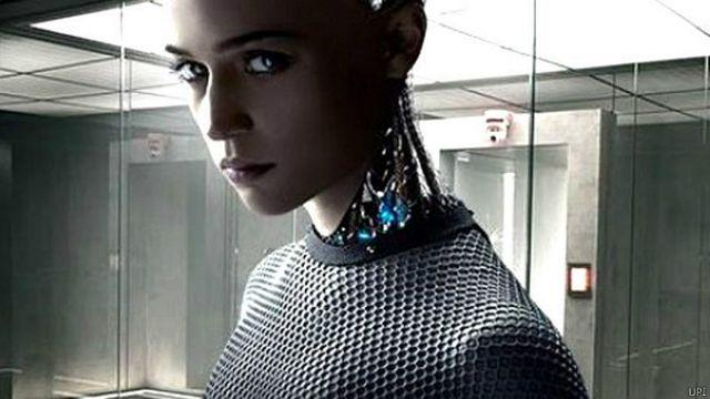 موضوع فیلم اکس ماشین تهدیدهای هوش مصنوعی است