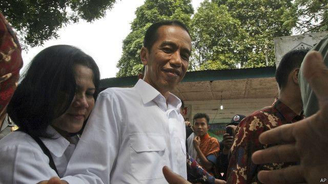 Presiden Joko Widodo,
