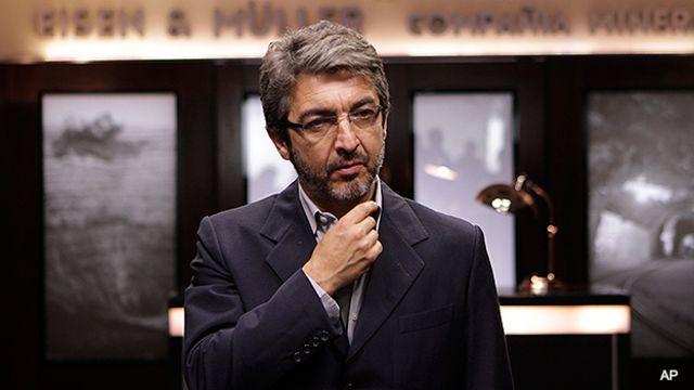 """Imagen de la película argentina nominada al Oscar """"Relatos Salvajes"""""""