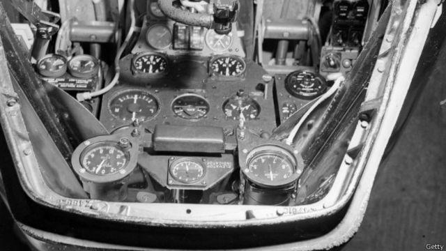 Avión de combate Gloucester Meteor, 1946