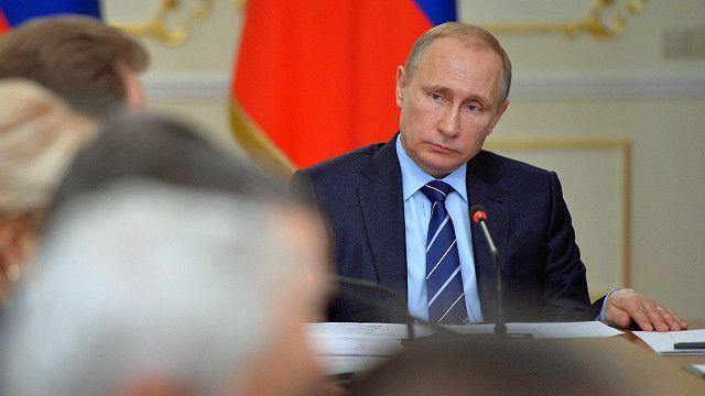 کييف وروسيتو کې ختيځ اوکرايين کې د جگړو د ډېرېدو پړه پر ماسکو اچوي