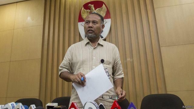 Bambang Widjojanto ditangkap Bareskrim Mabes Polri sepekan pasca penetapan Budi sebagai tersangka