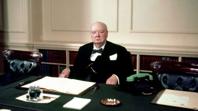 Según revelaciones recientes, el islam fascinaba a Churchill hasta tal punto que su familia temió que se convirtiera.