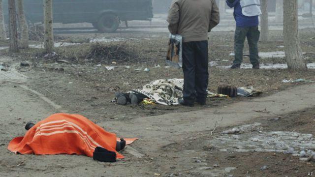 Попкорн (общество, политика) - Том LXV - Страница 5 150124150115_mariupol_shelling_624x351_ap