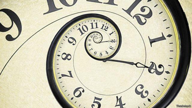 Relógio (Thinkstock)