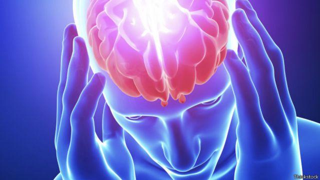 Cerebro (Thinkstock)