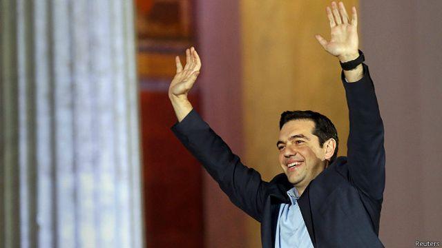 Tsipras (Reuters)