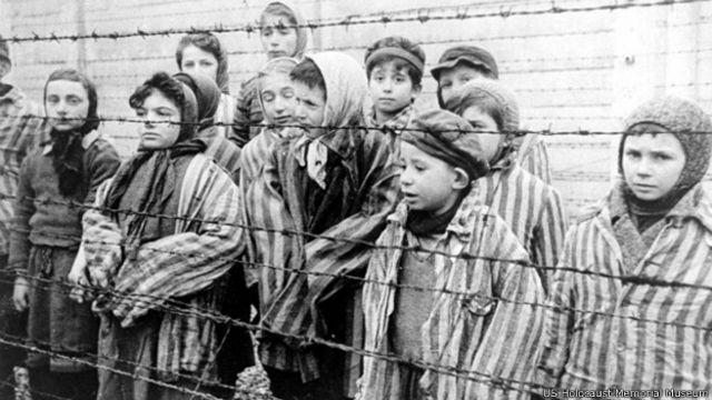 O homem que sobreviveu a 8 campos de concentração nazistas - BBC News Brasil