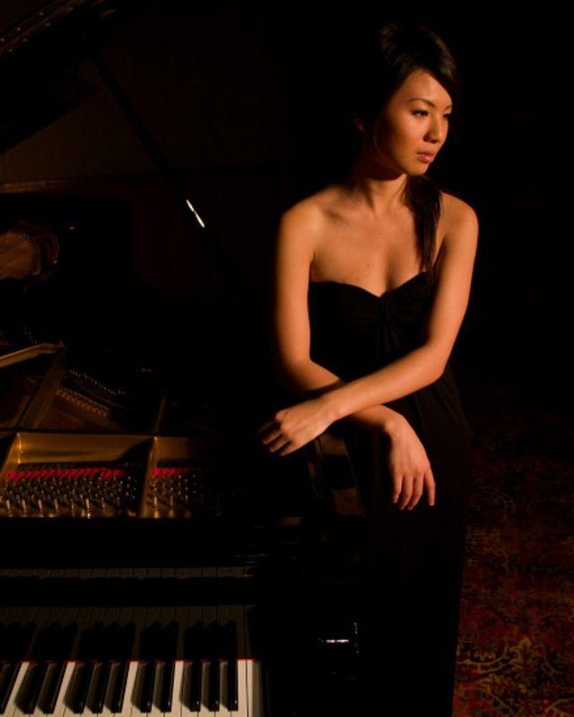 陳佳貝的作品獲得英國音樂界的好評