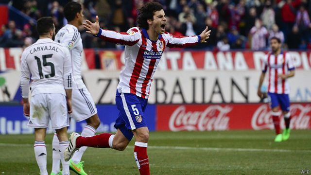 En España están tratando de alcanzar un acuerdo televisivo similar al de la Liga Premier.