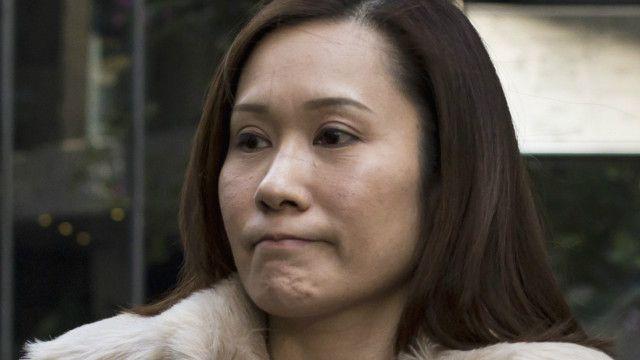 Law Wan-tung dinyatakan bersalah untuk 18 dari 20 dakwaan.