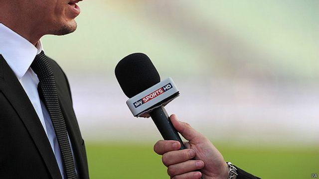 """La presencia de Sky fue crucial para el nacimiento de la Liga Premier en 1992 y desde entonces ha sido la """"casa del fútbol"""" en Reino Unido."""