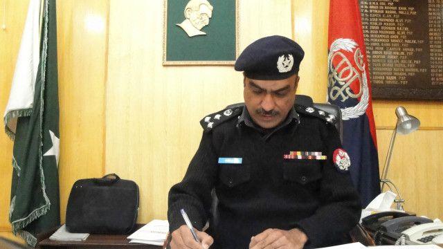 اس قانون کے تحت پولیس کئی ہزار مقدمات درج کر چکی ہے