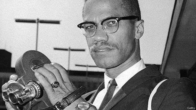 Resultado de imagen para Malcolm X