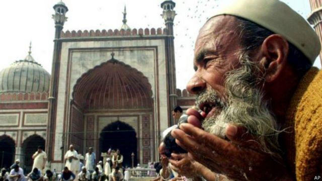 भारत, मुसलमान, सांप्रदायिक हिंसा, पीड़ित