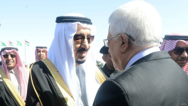Suudi Arabistan Kralı Selman Bin Abdülaziz, Suudi Hava Kuvvetleri'ne Yemen'de operasyon emrini verdi.