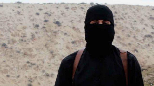 داسې ویل ګران دي، چې ګواکې هغه د داعش له کبله په جهادي جان نومي قاتل بدل شوی